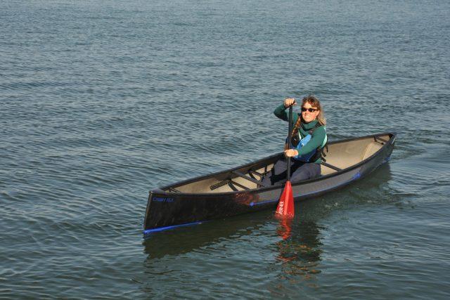 canoealone